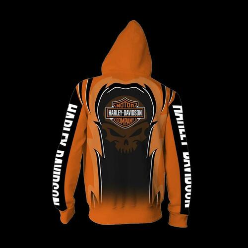 **(OFFICIAL-HARLEY-DAVIDSON-MOTORCYCLE-BIKER-PULLOVER-HOODIES/CUSTOM-DETAILED-3D-GRAPHIC-PRINTED-DOUBLE-SIDED-DESIGN/CLASSIC-OFFICIAL-CUSTOM-HARLEY-LOGOS & OFFICIAL-HARLEY-BLACK & ORANGE-COLORS/WARM-PREMIUM-RIDING-HARLEY-BIKERS-PULLOVER-HOODIES)**