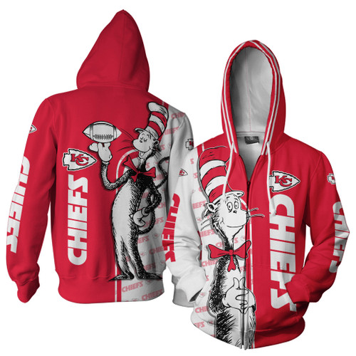 **(OFFICIAL-N.F.L.KANSAS-CITY-CHIEFS-ZIPPERED-HOODIES & CLASSIC-CAT-IN-THE-HAT/OFFICIAL-CHIEFS-LOGOS & OFFICIAL-CHIEFS-CLASSIC-TEAM-COLORS/CUSTOM-3D-DETAILED-GRAPHIC-PRINTED-DOUBLE-SIDED-DESIGN/WARM-PREMIUM-CHIEFS-TEAM-GAME-DAY-ZIPPERED-HOODIES)**