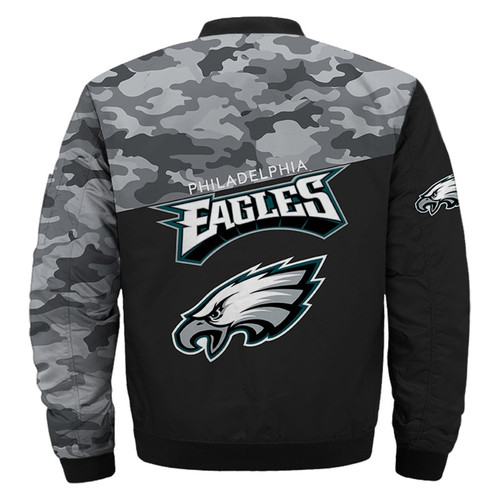 **(OFFICIAL-N.F.L.PHILADELPHIA-EAGLES-CAMO.FLIGHT-JACKETS/CLASSIC-OFFICIAL-EAGLES-TEAM-COLORS & OFFICIAL-EAGLES-TEAM-LOGOS-JACKET/NICE-CUSTOM-3D-ALL-OVER-GRAPHIC-PRINTED-DOUBLE-SIDED-DESIGN/WARM-NEW-PREMIUM-N.F.L.EAGLES-TEAM-TRENDY-CAMO.JACKETS)**