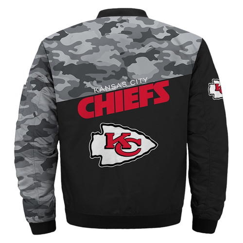 **(OFFICIAL-N.F.L.KANSAS-CITY-CHIEFS-CAMO.FLIGHT-JACKETS/CLASSIC-OFFICIAL-CHIEFS-TEAM-COLORS & OFFICIAL-CHIEFS-TEAM-LOGOS-JACKET/NICE-CUSTOM-3D-ALL-OVER-GRAPHIC-PRINTED-DOUBLE-SIDED-DESIGN/WARM-NEW-PREMIUM-N.F.L.CHIEFS-TEAM-TRENDY-CAMO.JACKETS)**