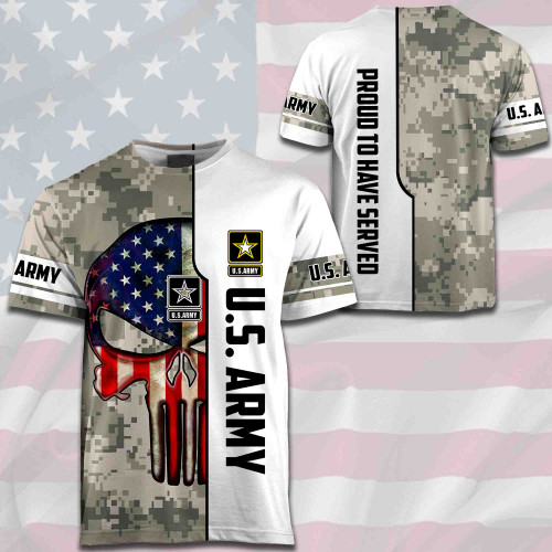 **(OFFICIAL-U.S.ARMY-VETERANS-DIGITAL-CAMO.MILITARY-TEES/CLASSIC-PATRIOTIC-PUNISHER-SKULL & CLASSIC-ARMY-DIGITAL-CAMO.DESIGN & OFFICIAL-ARMY-LOGOS/CUSTOM-3D-DETAILED-GRAPHIC-PRINTED-DOUBLE-SIDED/TRENDY-PREMIUM-ZIPPERED-U.S.ARMY-CAMO.SUMMER-TEES)**