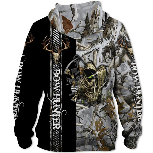 **(OFFICIAL-GRIMM-REAPER-CAMO.ARCHERY-BOW-BUCK-HUNTING-ZIPPERED-HOODIES/SPECIAL-CUSTOM-3D-EFFECT-DETAILED-GRAPHIC-PRINTED-DOUBLE-SIDED-ALL-OVER-DESIGN/WARM-PREMIUM-BOW-HUNTERS-SPORT-WINTER-CAMO.ZIPPERED-DEEP-POCKET-HOODIES)**