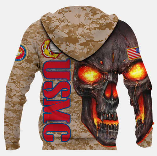 **(OFFICIAL-U.S.MARINE-VETERANS-PULLOVER-HOODIES/U.S.M.C. & CLASSIC-MARINES-DIGITAL-CAMO. & OFFICIAL-MARINES-LOGOS/NICE-3D-CUSTOM-DETAILED-GRAPHIC-PRINTED/DOUBLE-SIDED-ALL-OVER-PRINTED-SLEEVE-DESIGNED/WARM-PREMIUM-PULLOVER-U.S.MARINE-HOODIES)*