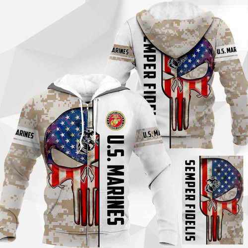 **(OFFICIAL-U.S.MARINES-VETERANS-DIGITAL-CAMO.ZIPPERED-HOODIES/CLASSIC-PATRIOTIC-PUNISHER-SKULL & CLASSIC-MARINES-DIGITAL-CAMO.DESIGN & OFFICIAL-MARINES-LOGOS/NICE-3D-CUSTOM-DETAILED-GRAPHIC-PRINTED/WARM-PREMIUM-ZIPPERED-U.S.MARINES-CAMO.HOODIES)**