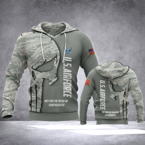 **(OFFICIAL-U.S.AIR-FORCE-VETERAN-PULLOVER-HOODIES/CLASSIC-PUNISHER-SKULL & CLASSIC-DIGITAL-CAMO.DESIGN & OFFICIAL-AIR-FORCE-LOGOS/CUSTOM-3D-DETAILED-GRAPHIC-PRINTED/DOUBLE-SIDED-ALL-OVER-DESIGNED/WARM-PREMIUM-PULLOVER-AIR-FORCE-HOODIES)**