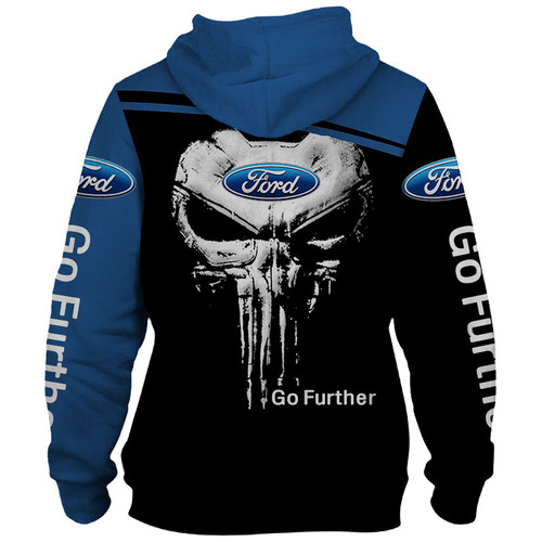 **(OFFICIAL-FORD-PULLOVER-HOODIES/GO-FUTHER & CLASSIC-PUNISHER-SKULL/OFFICIAL-CLASSIC-FORD-EMBLEMS/CUSTOM-3D-DETAILED-GRAPHIC-PRINTED-DOUBLE-SIDED-ALL-OVER & FORDS-GO-FUTHER-GRAPHIC-PRINT-SLEEVE-DESIGN/WARM-PREMIUM-OFFICIAL-FORD-PULLOVER-HOODIES)**