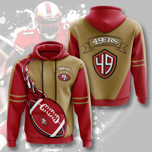**(OFFICIAL-N.F.L.SAN-FRANCISCO-49ERS-PULLOVER-HOODIES & 49ERS-TEAM-FOOTBALL/3D-CUSTOM-49ERS-LOGOS & OFFICIAL-49ERS-TEAM-COLORS/NICE-3D-DETAILED-GRAPHIC-PRINTED-DOUBLE-SIDED/ALL-OVER-ENTIRE-HOODIE-PRINTED-DESIGN/WARM-PREMIUM-49ERS-PULLOVER-HOODIES)**