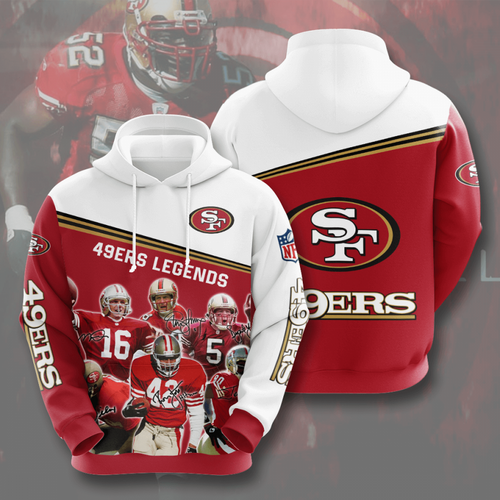 **(OFFICIAL-N.F.L.SAN-FRANCISCO-49ERS-PULLOVER-HOODIES & 49ERS-ALL-STAR-LEGENDS/3D-CUSTOM-49ERS-LOGOS & OFFICIAL-49ERS-TEAM-COLORS/NICE-3D-DETAILED-GRAPHIC-PRINTED-DOUBLE-SIDED/ALL-OVER-ENTIRE-HOODIE-PRINTED-DESIGN/PREMIUM-49ERS-PULLOVER-HOODIES)**