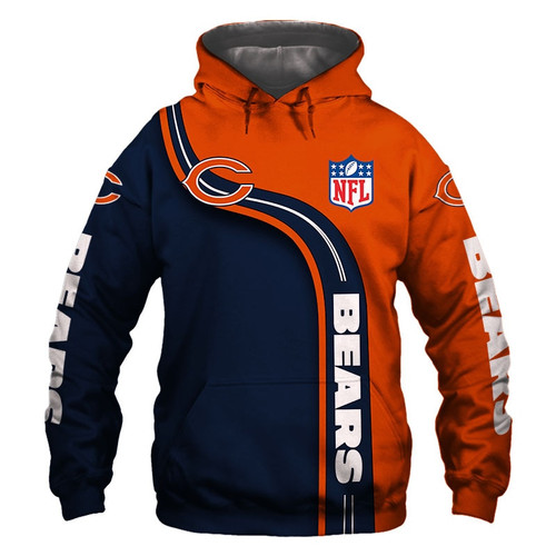 **(OFFICIAL-N.F.L.CHICAGO-BEARS-FASHION-PULLOVER-TEAM-HOODIES/CUSTOM-3D-GRAPHIC-PRINTED-DETAILED-DOUBLE-SIDED-DESIGN/CLASSIC-OFFICIAL-BEARS-TEAM-LOGOS & OFFICIAL-BEARS-TEAM-COLORS/WARM-PREMIUM-OFFICIAL-N.F.L.BEARS-TEAM/FAN-PULLOVER-POCKET-HOODIES)**