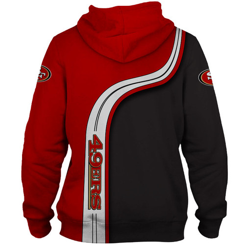 **(OFFICIAL-N.F.L.SAN-FRANCISCO-49ERS-FASHION-ZIPPERED-TEAM/FAN-HOODIES/CUSTOM-3D-GRAPHIC-PRINTED-DETAILED-DOUBLE-SIDED-DESIGN/CLASSIC-OFFICIAL-49ERS-TEAM-LOGOS & OFFICIAL-49ERS-TEAM-COLORS/WARM-PREMIUM-OFFICIAL-N.F.L.49ERS-TEAM-ZIPPERED-HOODIES)**