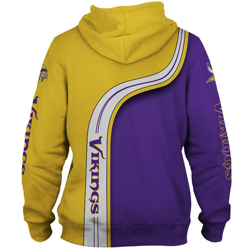 **(OFFICIAL-N.F.L.MINNESOTA-VIKINGS-FASHION-ZIPPERED-TEAM-HOODIES/CUSTOM-3D-GRAPHIC-PRINTED-DETAILED-DOUBLE-SIDED-DESIGN/CLASSIC-OFFICIAL-VIKINGS-TEAM-LOGOS & OFFICIAL-VIKINGS-TEAM-COLORS/WARM-PREMIUM-OFFICIAL-N.F.L.VIKINGS-TEAM-ZIPPERED-HOODIES)**
