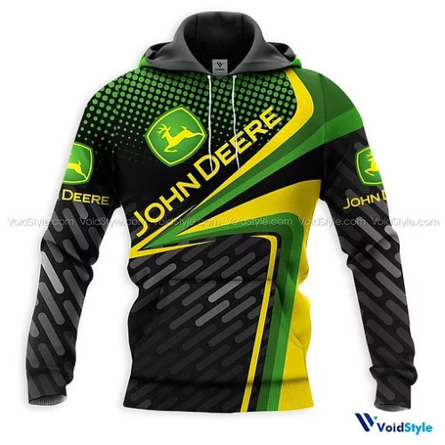OFFICIAL-JOHN-DEERE-PULLOVER-HOODIE/TRENDY-CLASSIC-CUSTOMIZED-3D-GRAPHIC-PRINTED-JOHN-DEERE-DESIGN!!