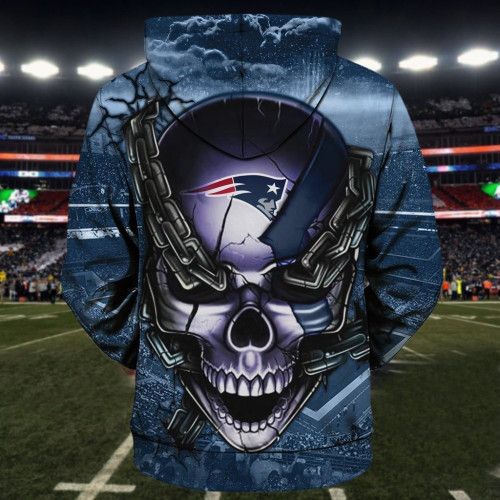 **(OFFICIAL-N.F.L.NEW-ENGLAND-PATRIOTS-TEAM-FOOTBALL-PULLOVER-HOODIES & PATRIOTS-TEAM-LOGO-SKULL/PATRIOTS-CITY-CHAINS,NEW-CUSTOM-3D-GRAPHIC-PRINTED-DOUBLE-SIDED-TEAM-LOGOS & ALL-OVER-PRINTED-DESIGN/OFFICIAL-PATRIOTS-PREMIUM-PULLOVER-TEAM-HOODIES:)**