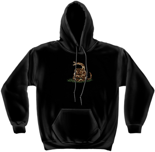 "**(OFFICIAL-LICENSED-CLASSIC,""DON'T-TREAD-ON-ME & CLASSIC-SNAKE"",NICE-DETAILED-CUSTOM-GRAPHIC-PRINTED/PREMIUM-WARM-FLEECE-DOUBLE-SIDED-POCKETED-HOODIES:)**"