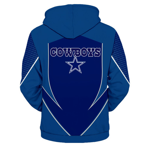 **(OFFICIALLY-LICENSED-N.F.L. DALLAS-COWBOYS-TEAM-PULLOVER-HOODIES/NICE-3-D-CUSTOM-DETAILED-GRAPHIC-PRINTED/DOUBLE-SIDED-ALL-OVER-DESIGN/WARM-PREMIUM-OFFICIAL-COWBOYS-TEAM-COLOR-POCKET-PULLOVER-HOODIES)**