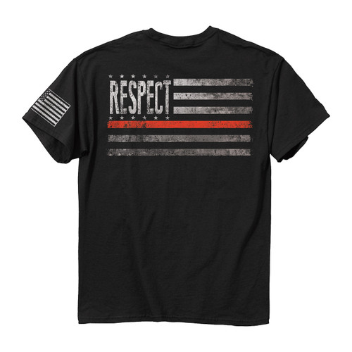 "**(OFFICIAL-U.S.MILITARY-VETERAN & PATRIOTIC-TEES,""HONOR & RESPECT/OUR-PATRIOTIC-FLAG"",NICE-CUSTOM-GRAPHIC-PRINTED/PREMIUM-DOUBLE-SIDED-PRINTED-TEES)**"