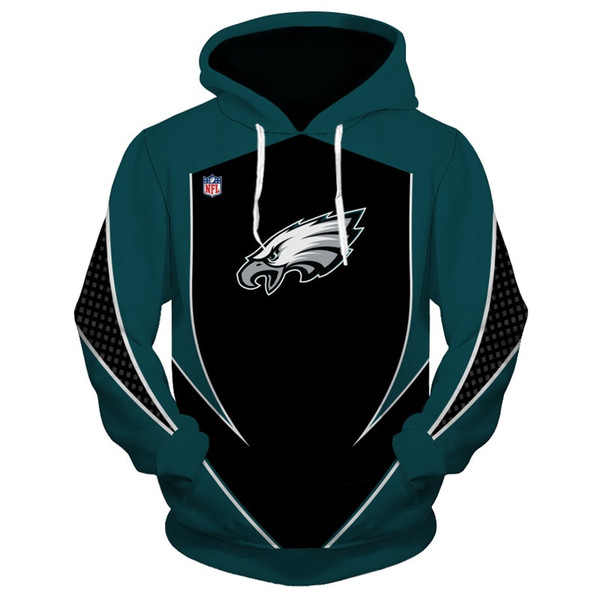 be8fa4efdf **(OFFICIALLY-LICENSED-N.F.L.PHILADELPHIA-EAGLES-TEAM-PULLOVER- ...