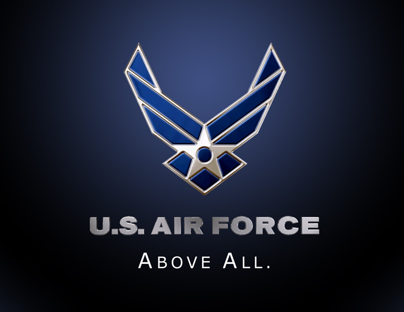 **(Official U.S.Air Force Veterans Custom-3D-Apparel Items)**