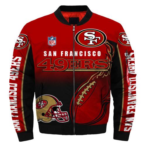 nfl 49ers jersey