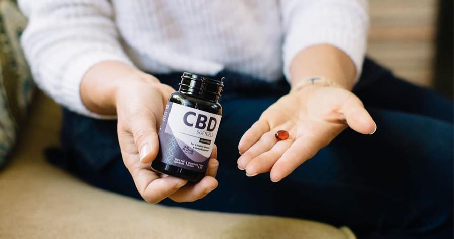 Benefits of CBD Oil Without THC - Hempure