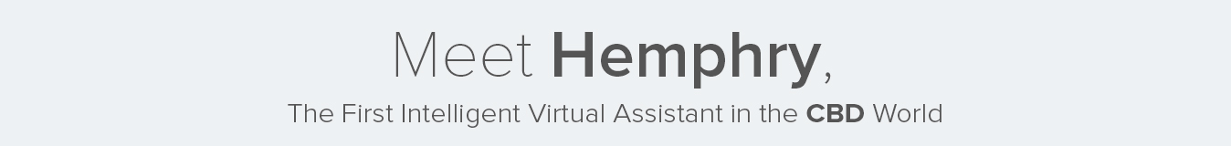 Hemp Virtual Assistant
