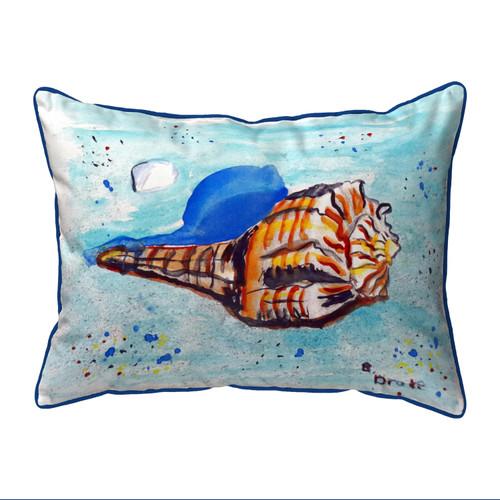 Betsy Drake NC237 Elk No Cord Pillow,16 X20