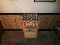 Escape Rooms - Creative Prop Shop