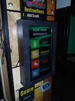 Attraction Supplies - Arcade Parts - Creative Prop Shop