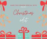 DALB's CHRISTMAS EDIT