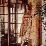 Style inspiration from Codrina Apostol