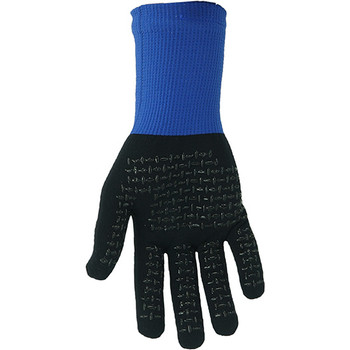 Waterproof gloves back