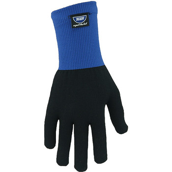 Waterproof gloves front