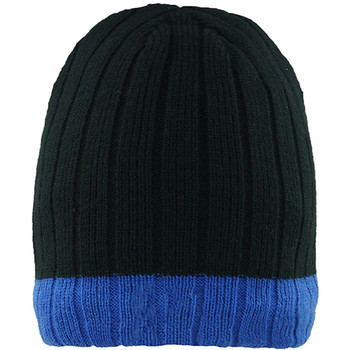 Waterproof beanie back