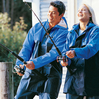 Fishing mate fishing jacket men women