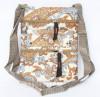 vogue coffee zipper handbag bag Shoulder bag purses T606A10E5