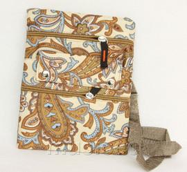 stylish coffee zipper handbag bag Shoulder bag purses T813A10E5