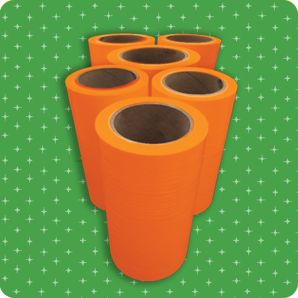 Tape Guys Heavy Duty Tack Removable Tape - Orange