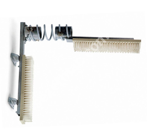 Rotary Cow Brushes