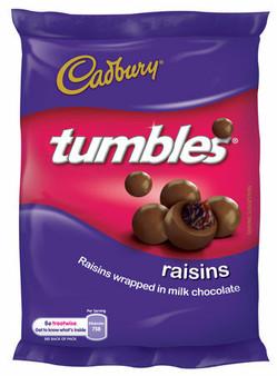 Raisin Tumbles