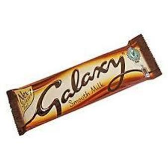 Galaxy Chocolate