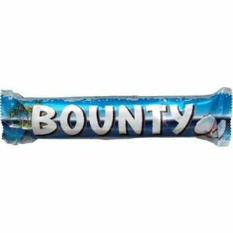 Mar's Bounty Milk Chocolate