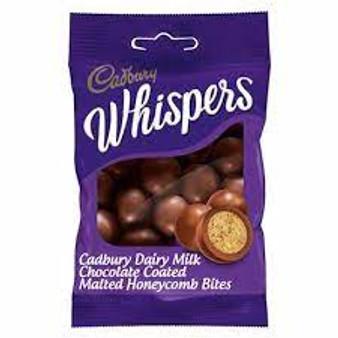 Whispers Bag