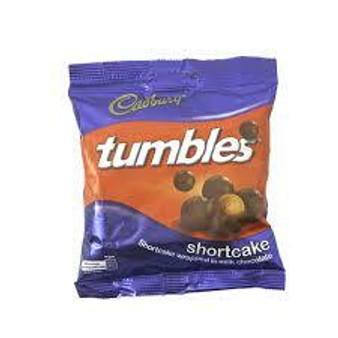 Tumbles Shortcake