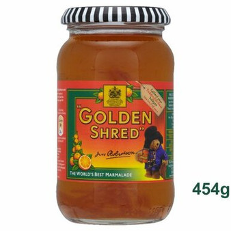 Robertson's Golden Shred