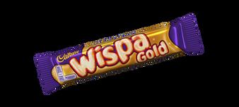 Wispa Gold