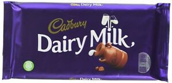 Dairy Milk Large Sharing Bar