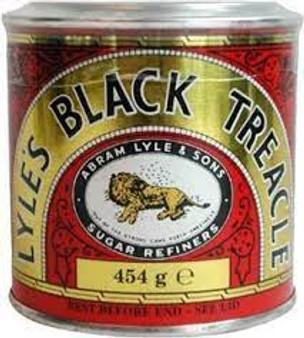 Lyle's Black Treacle