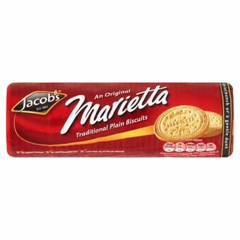 Jacob's Marietta Biscuit
