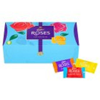 Roses Gift Box