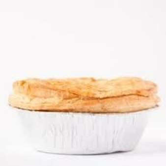 Pouch Pie, Vegetable curry